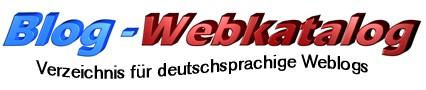 Blog-Verzeichnis und  Webkatalog